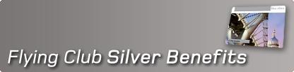 Free Virgin Atlantic Silver Status