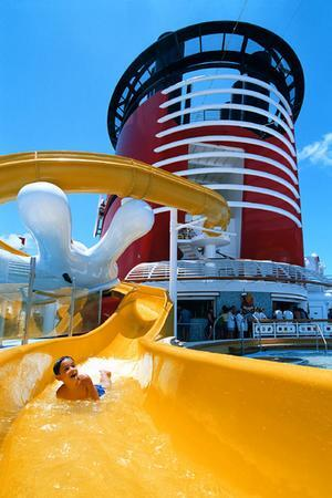 5 Day Disney Caribbean Cruise starts at $480 with up to $500 back.