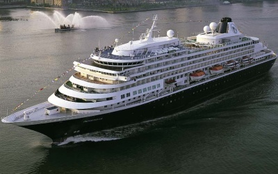 Holland America Line 7-Night Caribbean Cruise for 2 – Under $1000
