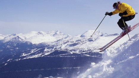 Four Seasons Whistler $269 with lift tickets and Free Breakfast!