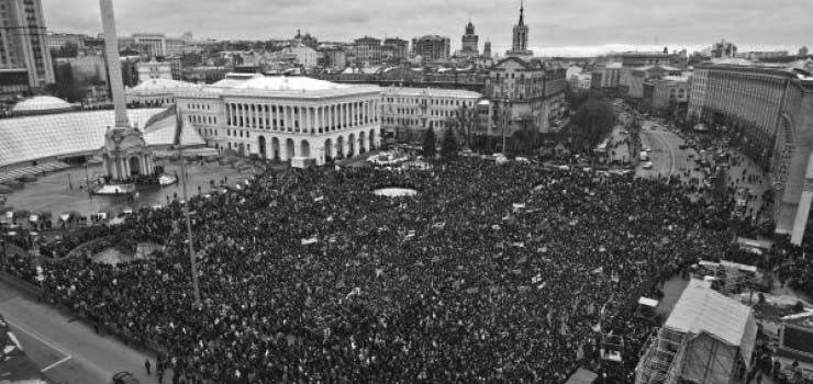 Free trip to Ukraine – Must speak Ukraine
