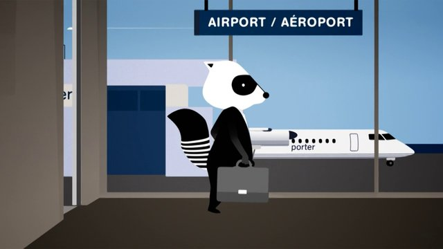 Porter Airlines To Start Charging For Baggage