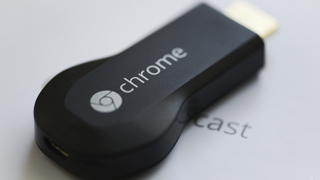Avoid Hotel Wi-Fi Blocks With a Google Chromecast