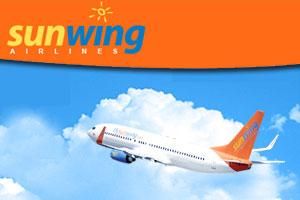 Sunwing Canada – Vancouver to Toronto (Under $500, Summer 2015)