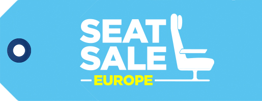 Air Transat Europe Seat Sale from Vancouver, Save up to $500