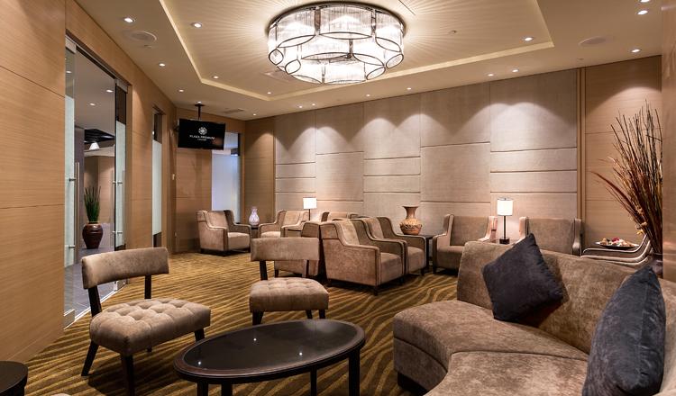 Fourth Plaza Premium Lounge Opens in YVR