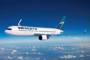 WestJet Announces Changes To Charges For Bags, Exit Row Seat Selection