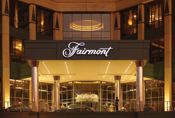 Fairmont Hotels – Buy a $250 Electronic Gift Card and Receive a $50 Gift Card Free