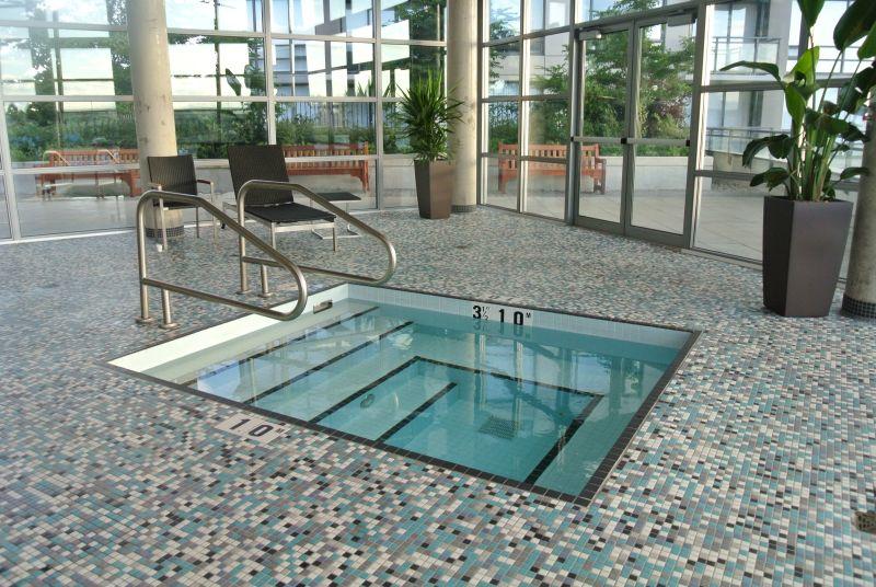 Hot tub / Pool
