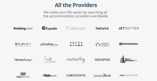 all-the-providers