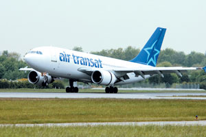 Air Transat To Charge $25 for First Checked Bag for US Travel
