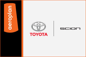 Aeroplan Partners With Toyota Canada