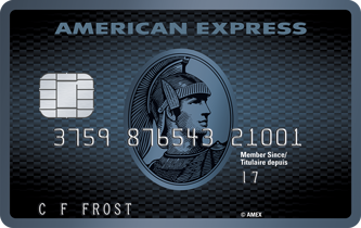 American Express Launches New Cobalt Card for Canadians