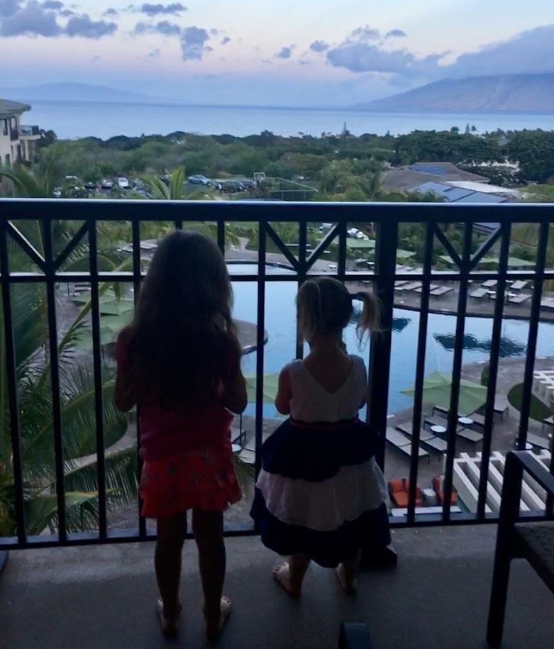 Residence Inn Maui Wailea Trip Report